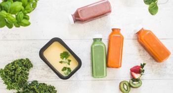 Dieta sirtfood (sirtuinowa) - catering dietetyczny